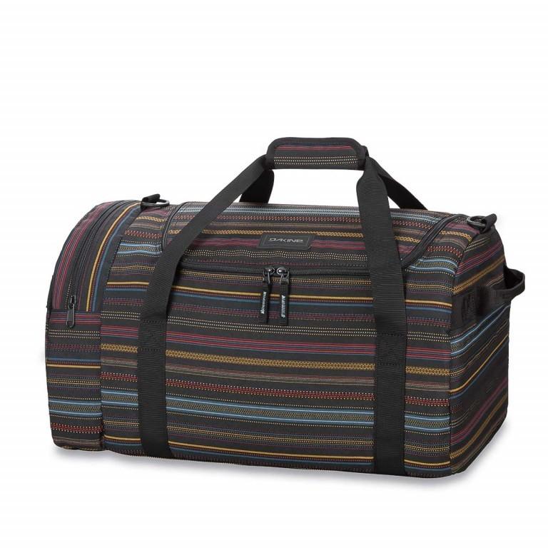 Dakine EQ Bag Medium 51l Reise-/Sporttasche Nevada Black Multicolor, Marke: Dakine, EAN: 0610934093346, Abmessungen in cm: 56.0x28.0x28.0, Bild 1 von 1