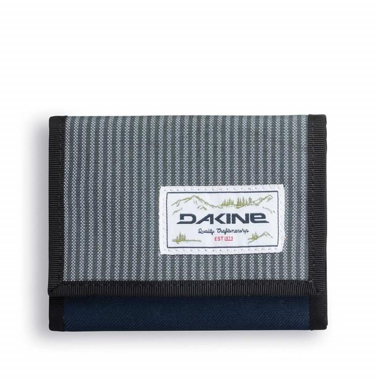 Dakine Diplomat Wallet Geldbörse Bozeman Blue, Marke: Dakine, EAN: 0610934090338, Abmessungen in cm: 12.0x10.0x2.0, Bild 1 von 2