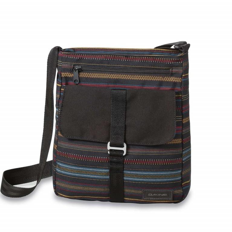 Dakine Lola Crossbag Nevada Black Multicolor, Marke: Dakine, EAN: 0610934088069, Abmessungen in cm: 24.0x28.0x9.0, Bild 1 von 3