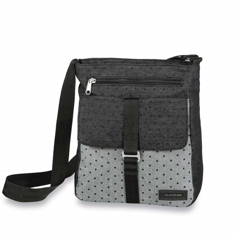 Dakine Lola Crossbag Pixie Grey Black, Marke: Dakine, EAN: 0610934088076, Abmessungen in cm: 24.0x28.0x9.0, Bild 1 von 3