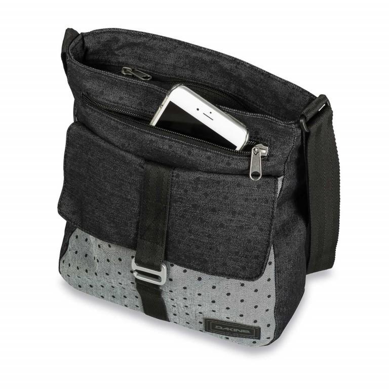 Dakine Lola Crossbag Nevada Black Multicolor, Marke: Dakine, EAN: 0610934088069, Abmessungen in cm: 24.0x28.0x9.0, Bild 2 von 3