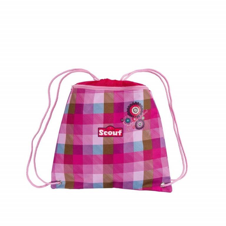 Scout Sunny Set 4-tlg. Flowery Island, Farbe: rosa/pink, Marke: Scout, Abmessungen in cm: 30.0x39.0x20.0, Bild 9 von 9