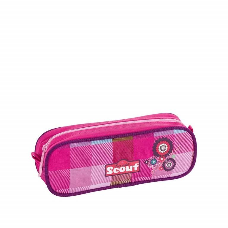 Scout Sunny Set 4-tlg. Flowery Island, Farbe: rosa/pink, Marke: Scout, Abmessungen in cm: 30.0x39.0x20.0, Bild 8 von 9