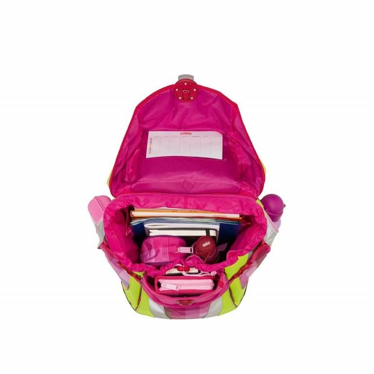 Scout Sunny Set 4-tlg. Flowery Island, Farbe: rosa/pink, Marke: Scout, Abmessungen in cm: 30.0x39.0x20.0, Bild 5 von 9