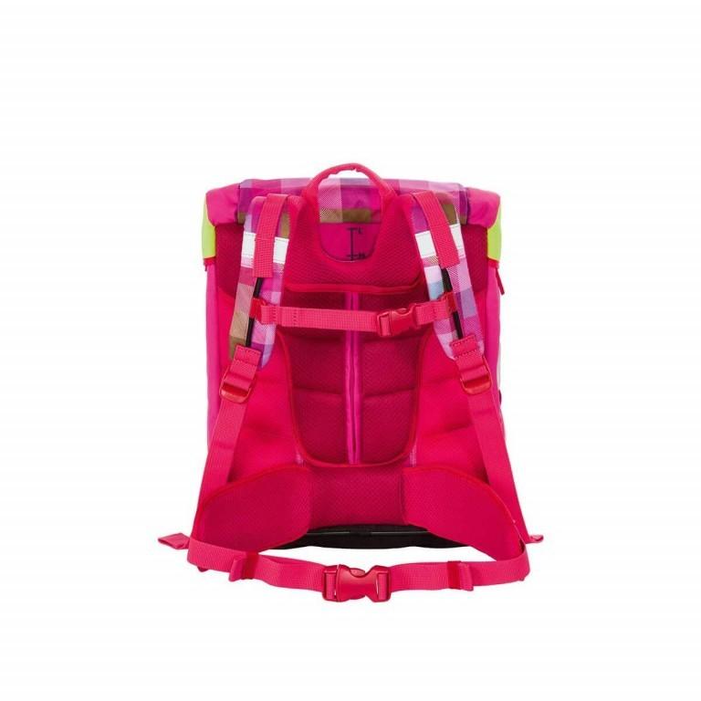 Scout Sunny Set 4-tlg. Flowery Island, Farbe: rosa/pink, Marke: Scout, Abmessungen in cm: 30.0x39.0x20.0, Bild 4 von 9