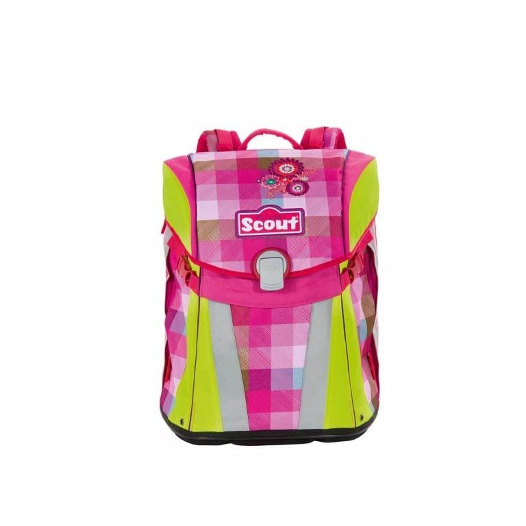 Scout Sunny Set 4-tlg. Flowery Island, Farbe: rosa/pink, Marke: Scout, Abmessungen in cm: 30.0x39.0x20.0, Bild 2 von 9