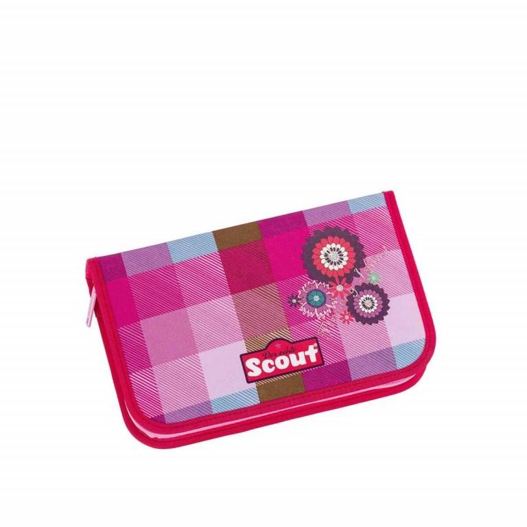 Scout Sunny Set 4-tlg. Flowery Island, Farbe: rosa/pink, Marke: Scout, Abmessungen in cm: 30.0x39.0x20.0, Bild 6 von 9