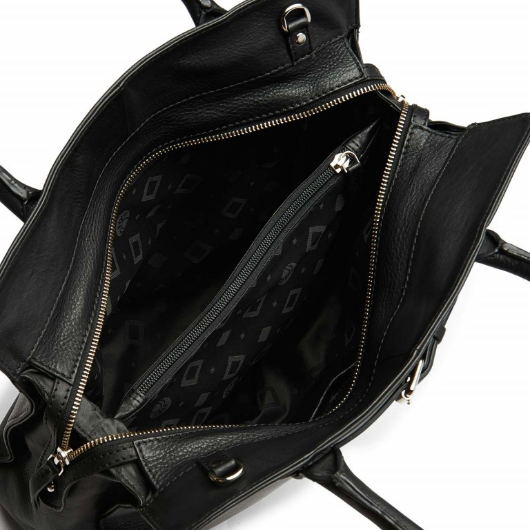 Adax Sorano Saga 221894 Black, Farbe: schwarz, Manufacturer: Adax, EAN: 5705483150475, Dimensions (cm): 34.0x28.0x13.0, Image 3 of 3