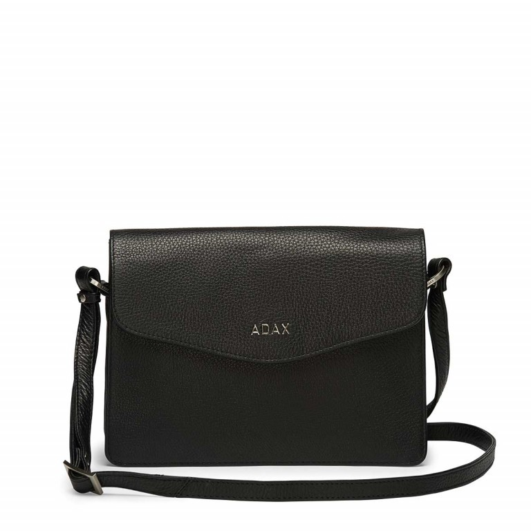 Adax Cormorano Lova 230092 Black, Farbe: schwarz, Marke: Adax, EAN: 5705483159034, Abmessungen in cm: 24.0x17.0x11.0, Bild 1 von 3