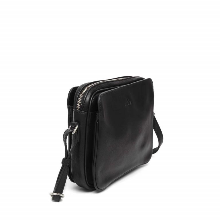 Adax Sorano 239094 Black, Farbe: schwarz, Marke: Adax, EAN: 5705483176222, Abmessungen in cm: 23.0x17.0x7.0, Bild 2 von 3