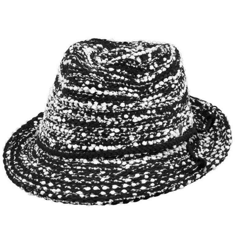 Barts Sibaya Strickhut Black, Farbe: schwarz, Marke: Barts, EAN: 8717457479960, Bild 1 von 1
