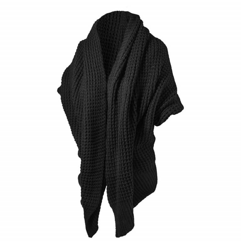 Barts Cape Delphine Black, Farbe: schwarz, Marke: Barts, EAN: 8717457484872, Bild 1 von 1
