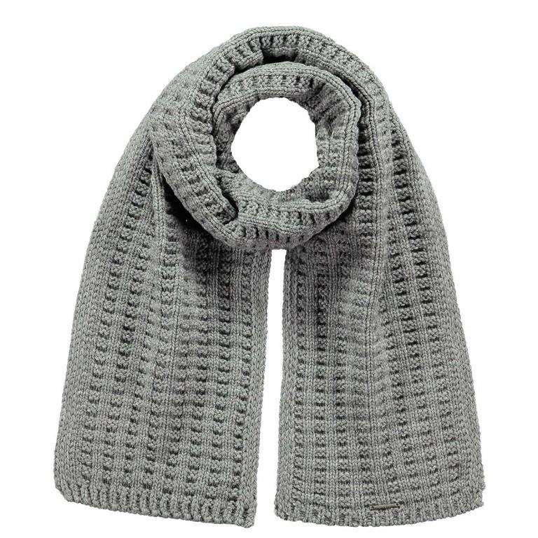 Barts Filippa Schal Heather Grey, Farbe: grau, Marke: Barts, EAN: 8717457484919, Bild 1 von 1