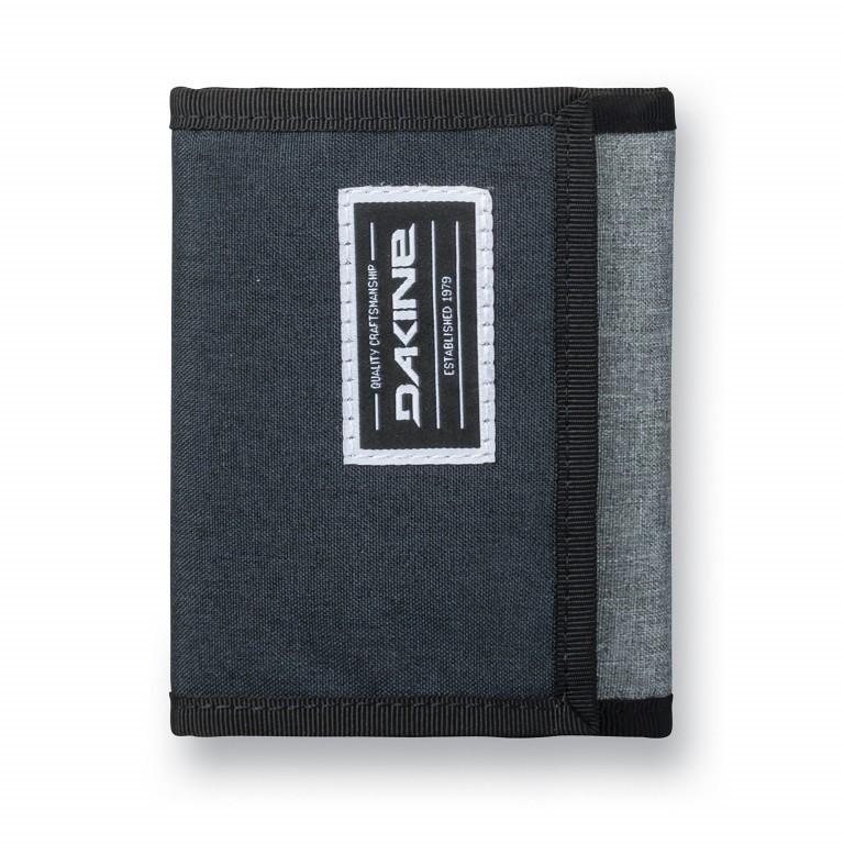 Dakine Diplomat Wallet Geldbörse Tabor, Farbe: grau, Marke: Dakine, EAN: 0610934090277, Abmessungen in cm: 12.0x10.0x2.0, Bild 1 von 2