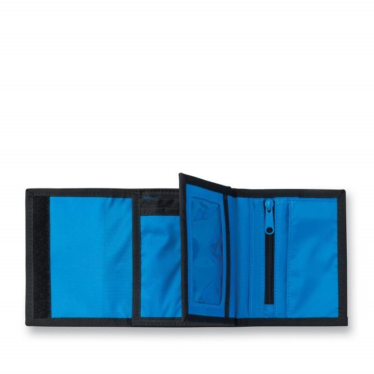 Dakine Diplomat Wallet Geldbörse Tabor, Farbe: grau, Marke: Dakine, EAN: 0610934090277, Abmessungen in cm: 12.0x10.0x2.0, Bild 2 von 2