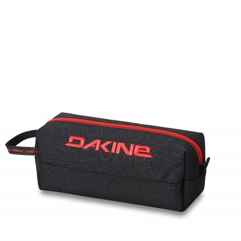 Dakine Accessory Case Federmäppchen Phoenix Red, Marke: Dakine, Abmessungen in cm: 20.0x8.0x6.0, Bild 1 von 1