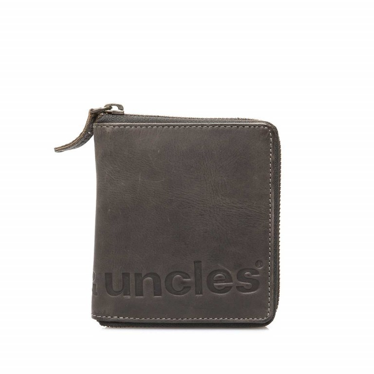 Aunts & Uncles Hunter George Leder, Manufacturer: Aunts & Uncles, Image 1 of 1