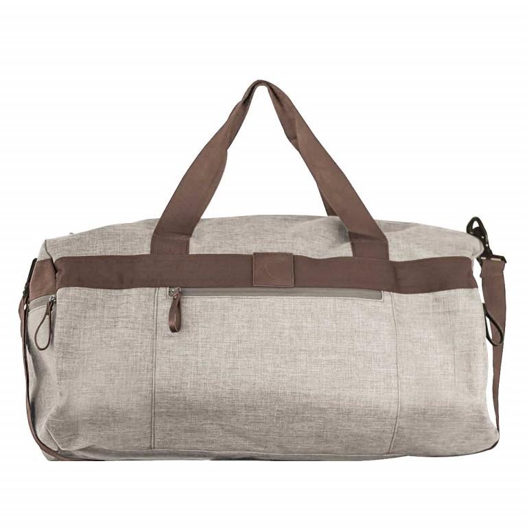 Strellson Northwood Traveller Light Grey, Farbe: grau, Marke: Strellson, EAN: 4053533408894, Abmessungen in cm: 60.0x35.0x35.0, Bild 1 von 1