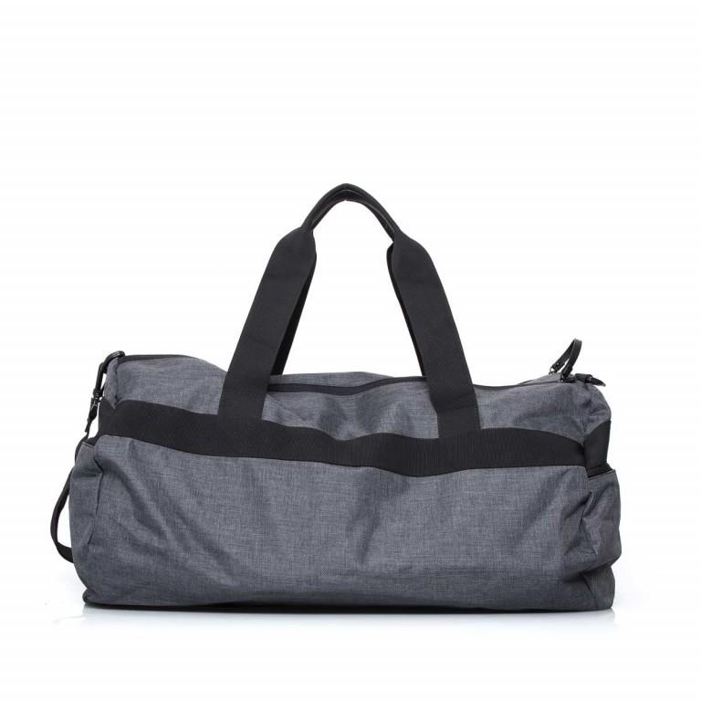 Strellson Northwood Traveller Dark Grey, Farbe: anthrazit, Marke: Strellson, EAN: 4053533401864, Abmessungen in cm: 60.0x35.0x35.0, Bild 4 von 5