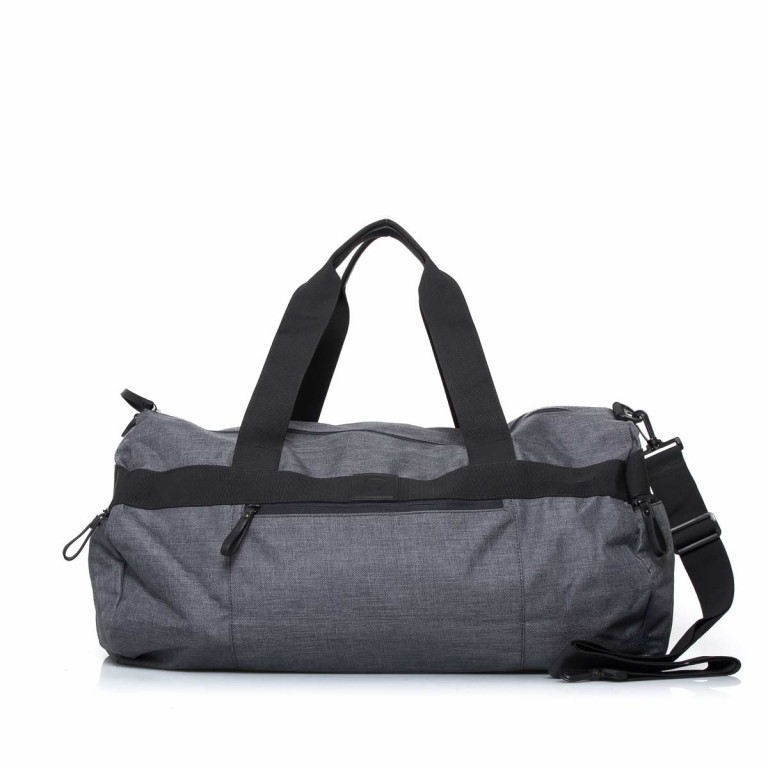 Strellson Northwood Traveller Dark Grey, Farbe: anthrazit, Manufacturer: Strellson, EAN: 4053533401864, Dimensions (cm): 60.0x35.0x35.0, Image 1 of 5