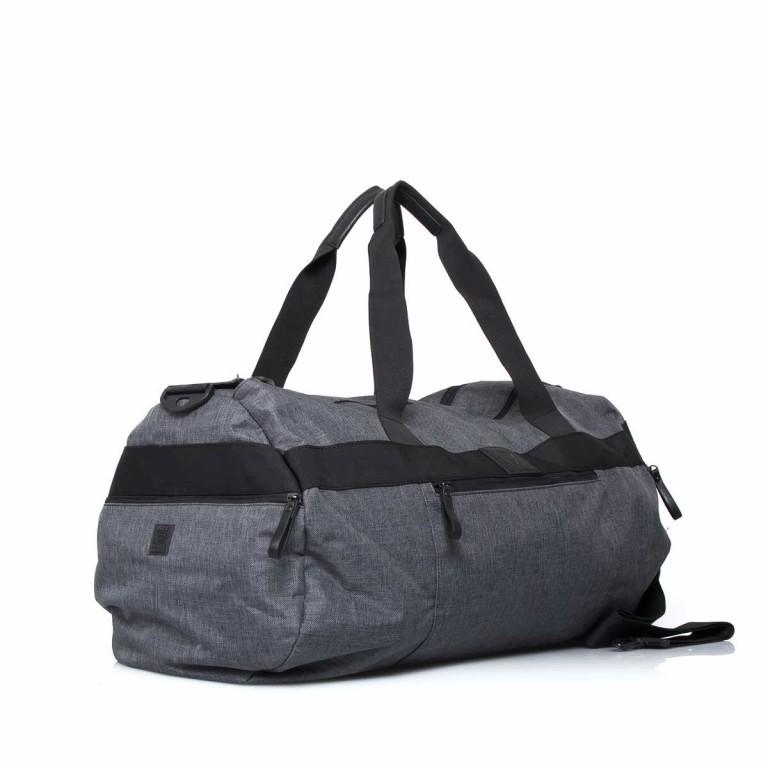 Strellson Northwood Traveller Dark Grey, Farbe: anthrazit, Marke: Strellson, EAN: 4053533401864, Abmessungen in cm: 60.0x35.0x35.0, Bild 2 von 5