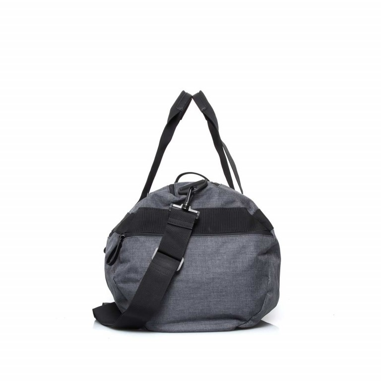 Strellson Northwood Traveller Dark Grey, Farbe: anthrazit, Manufacturer: Strellson, EAN: 4053533401864, Dimensions (cm): 60.0x35.0x35.0, Image 3 of 5