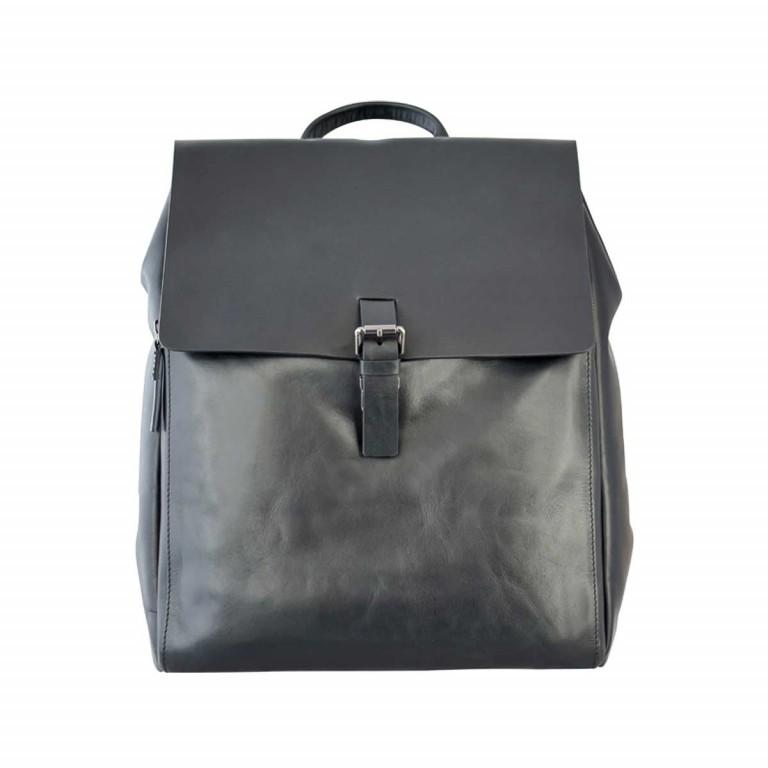 Strellson Scott Backpack, Farbe: schwarz, Marke: Strellson, EAN: 4053533403356, Abmessungen in cm: 32.0x40.0x14.0, Bild 1 von 7