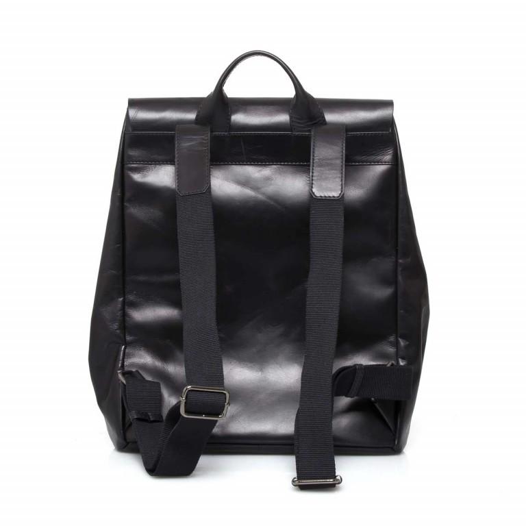 Strellson Scott Backpack, Farbe: schwarz, Marke: Strellson, EAN: 4053533403356, Abmessungen in cm: 32.0x40.0x14.0, Bild 7 von 7
