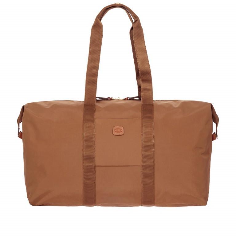 Brics X-Bag 2 in 1 Reisetasche Langgriff BXG40202, Marke: Brics, Abmessungen in cm: 55.0x32.0x20.0, Bild 1 von 5