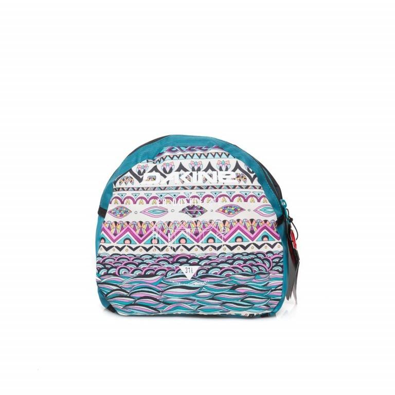 Dakine EQ Bag Small 31l Reise-/Sporttasche Rhapsody II Lilac Petrol, Farbe: flieder/lila, Marke: Dakine, EAN: 0610934042559, Abmessungen in cm: 48.0x25.0x28.0, Bild 2 von 3