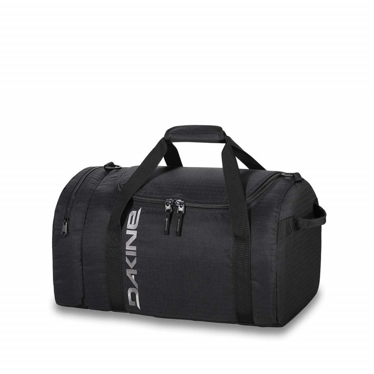 Dakine EQ Bag Small 31l Reise-/Sporttasche Black, Farbe: schwarz, grau, bunt, Marke: Dakine, EAN: 0610934868616, Abmessungen in cm: 48.0x25.0x28.0, Bild 1 von 1
