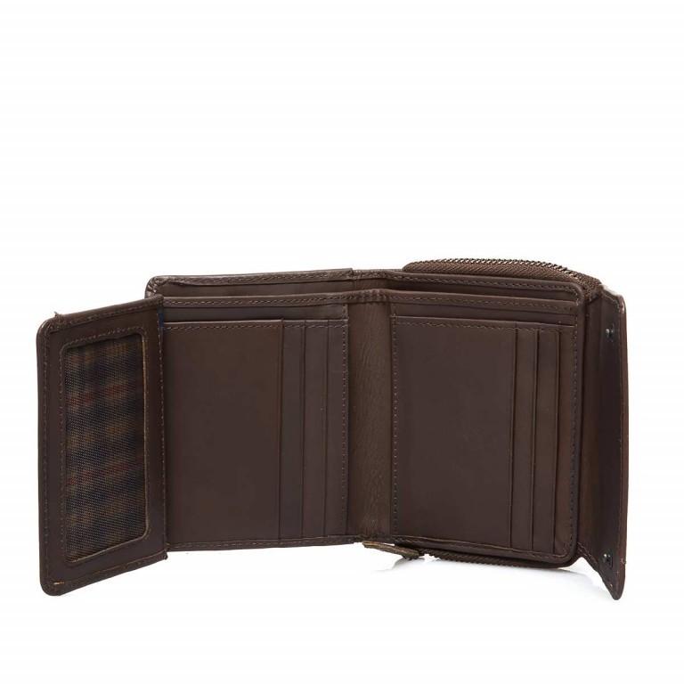 Aunts & Uncles Good Old Friends Teddy Bear Leder Coffee, Farbe: braun, Marke: Aunts & Uncles, Abmessungen in cm: 12.0x10.0x3.5, Bild 2 von 2