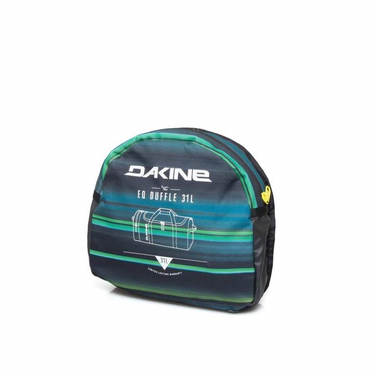 Dakine EQ Bag Small 31l Reise-/Sporttasche Haze Petrol, Farbe: blau/petrol, Marke: Dakine, EAN: 0610934042085, Abmessungen in cm: 48.0x25.0x28.0, Bild 2 von 3
