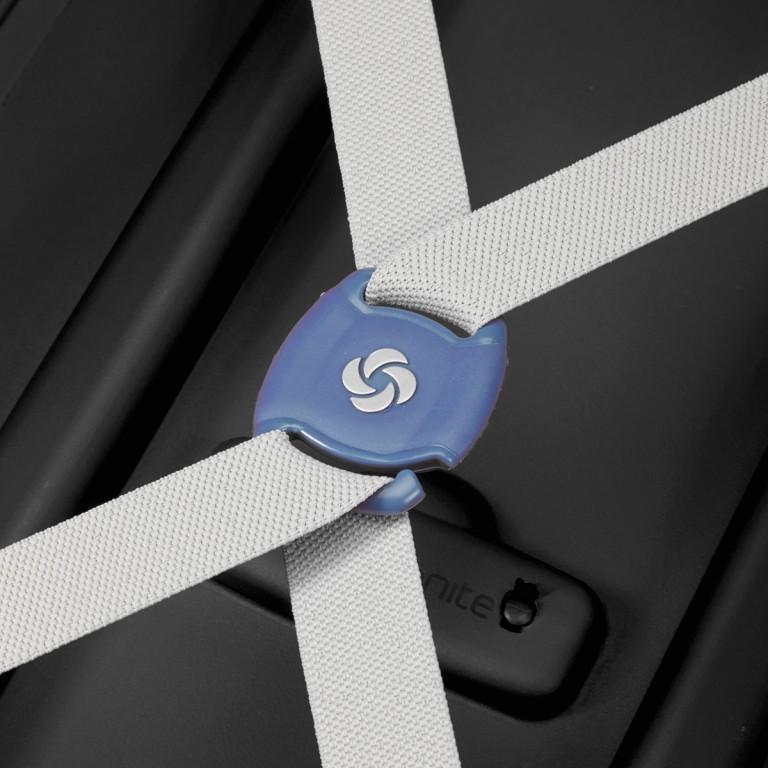 Samsonite S´Cure 49308-1041 Spinner 75cm Black, Farbe: schwarz, Marke: Samsonite, Abmessungen in cm: 52.0x75.0x31.0, Bild 4 von 5
