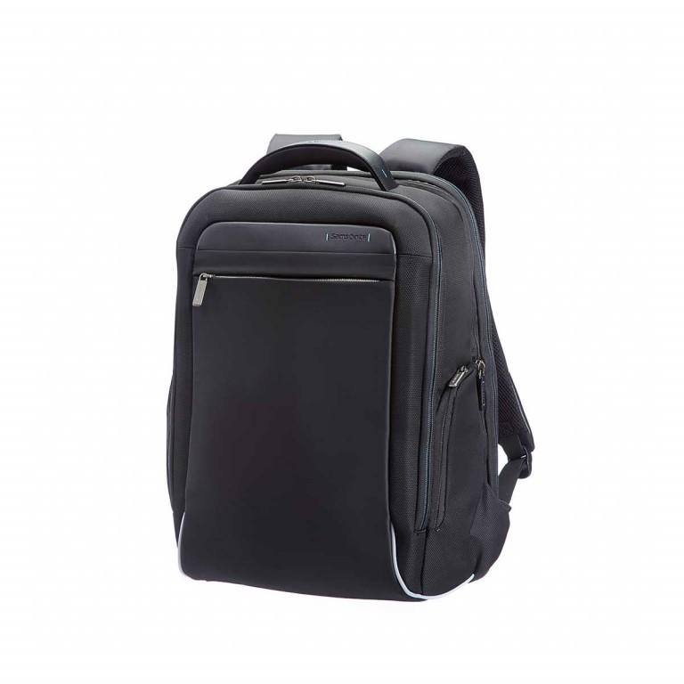 "Samsonite Spectrolite 55695 Laptop Bachpack 17.3"" Black, Farbe: schwarz, Manufacturer: Samsonite, Image 1 of 6"
