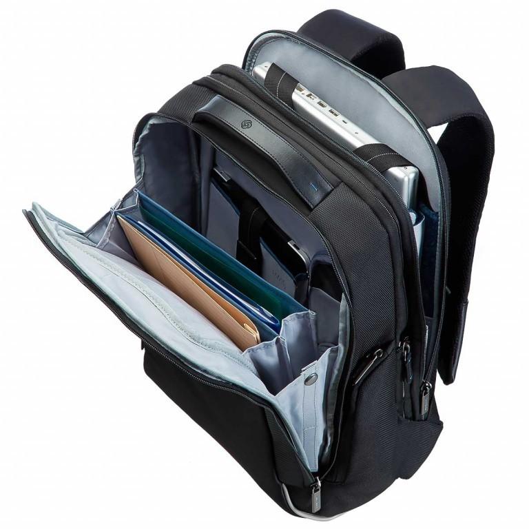 "Samsonite Spectrolite 55695 Laptop Bachpack 17.3"" Black, Farbe: schwarz, Manufacturer: Samsonite, Image 2 of 6"