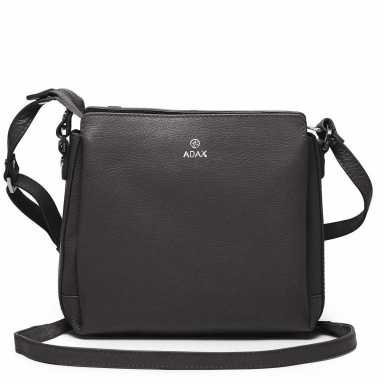 Adax Cormorano 229892 Tasche Dark Grey, Farbe: grau, Marke: Adax, EAN: 5705483182551, Abmessungen in cm: 23.0x22.0x8.0, Bild 1 von 3