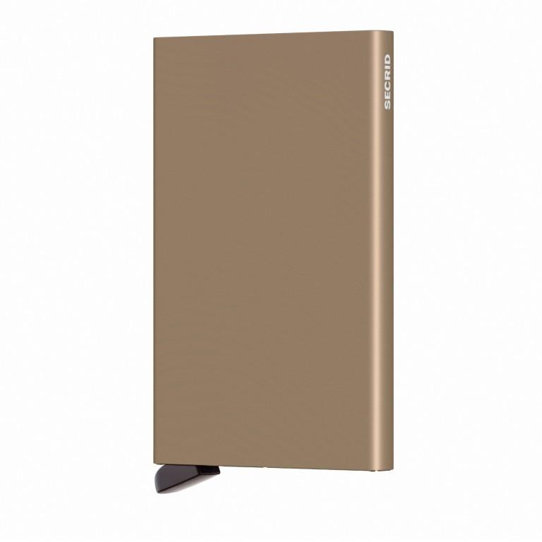 SECRID Cardprotector, Farbe: schwarz, grau, blau/petrol, braun, rot/weinrot, metallic, Marke: Secrid, Abmessungen in cm: 6.3x10.2x0.8, Bild 1 von 1