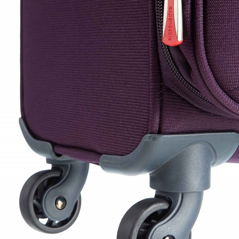 Samsonite Base Hits 59144 Spinner 66 Expandable Purple, Farbe: flieder/lila, Manufacturer: Samsonite, Image 4 of 6