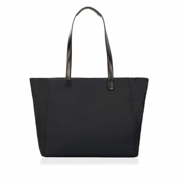 Knomo Business-Shopper Mayfair Grosvenor Schwarz, Farbe: schwarz, Marke: Knomo, Abmessungen in cm: 46.0x31.0x14.5, Bild 2 von 3