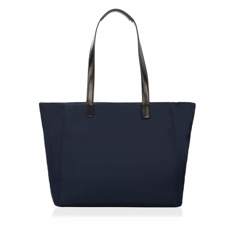 Knomo Business-Shopper Mayfair Grosvenor Blau, Farbe: blau/petrol, Manufacturer: Knomo, Dimensions (cm): 46.0x31.0x14.5, Image 2 of 3