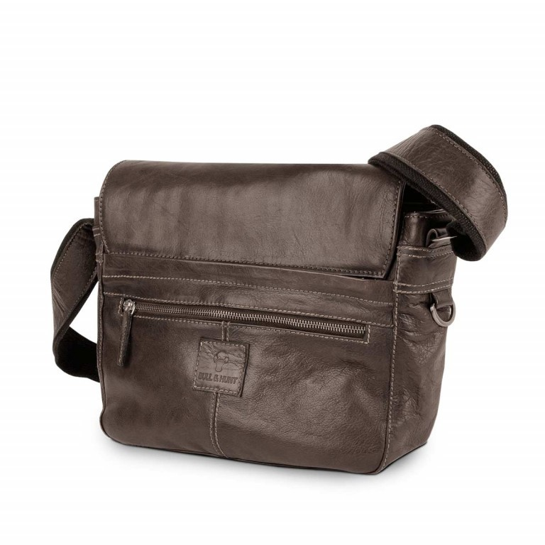 Bull & Hunt Twenty Five Kuriertasche I, Manufacturer: Bull & Hunt, Image 2 of 4