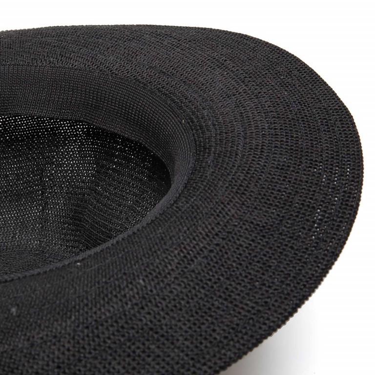 Codello Strohhut Black, Farbe: schwarz, Marke: Codello, EAN: 4043072688956, Bild 4 von 4