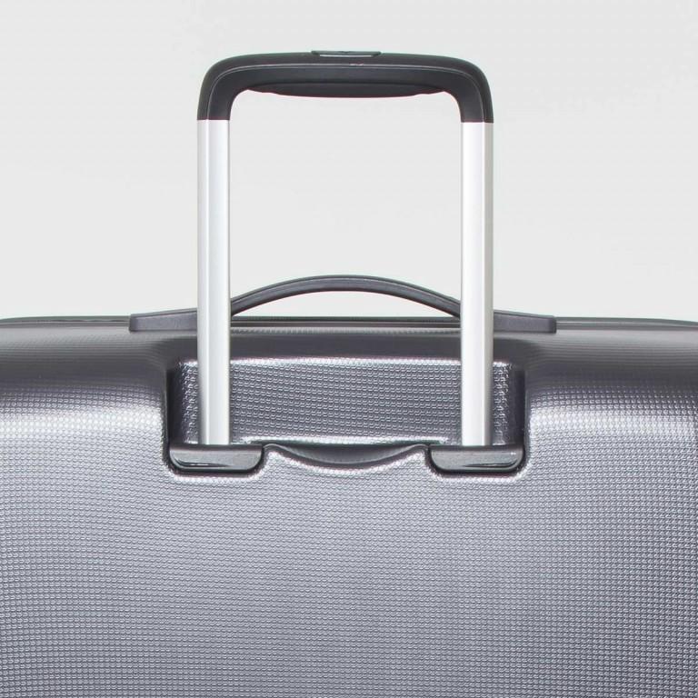 Samsonite Skydro 59614 Spinner 55 Black, Farbe: schwarz, Marke: Samsonite, Abmessungen in cm: 40.0x55.0x20.0, Bild 4 von 5