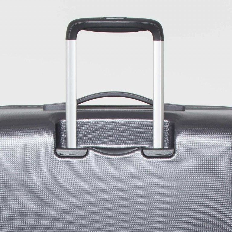 Samsonite Skydro 59616 Spinner 74 Black, Farbe: schwarz, Manufacturer: Samsonite, Dimensions (cm): 53.0x74.0x31.0, Image 5 of 5