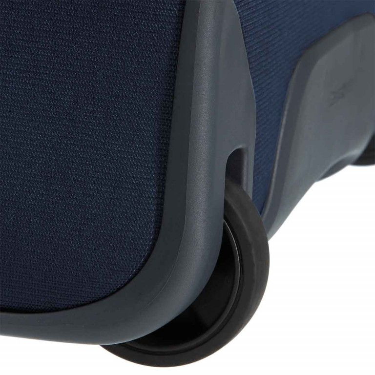 Samsonite Koffer/Trolley Base Hits 62060 Upright 50 Navy Blue, Farbe: blau/petrol, Marke: Samsonite, Abmessungen in cm: 40.0x50.0x20.0, Bild 5 von 5