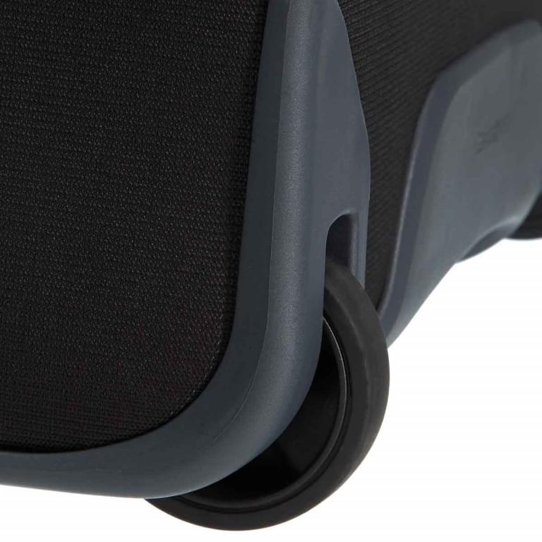 Samsonite Koffer/Trolley Base Hits 62060 Upright 50 Black, Farbe: schwarz, Marke: Samsonite, Abmessungen in cm: 40.0x50.0x20.0, Bild 5 von 5