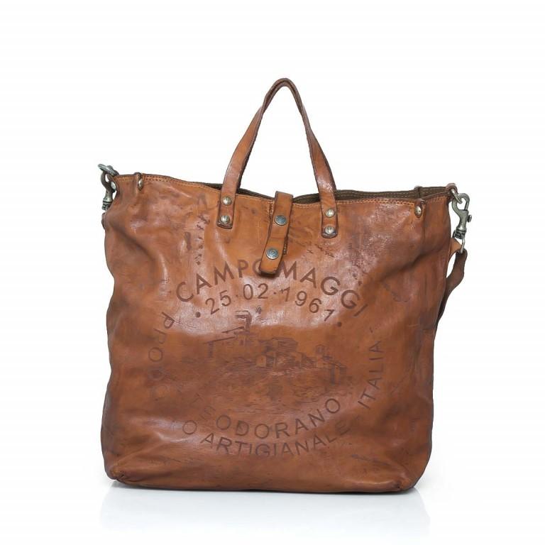 Campomaggi Shopper Leder 40cm C2068-VL, Marke: Campomaggi, Bild 1 von 1