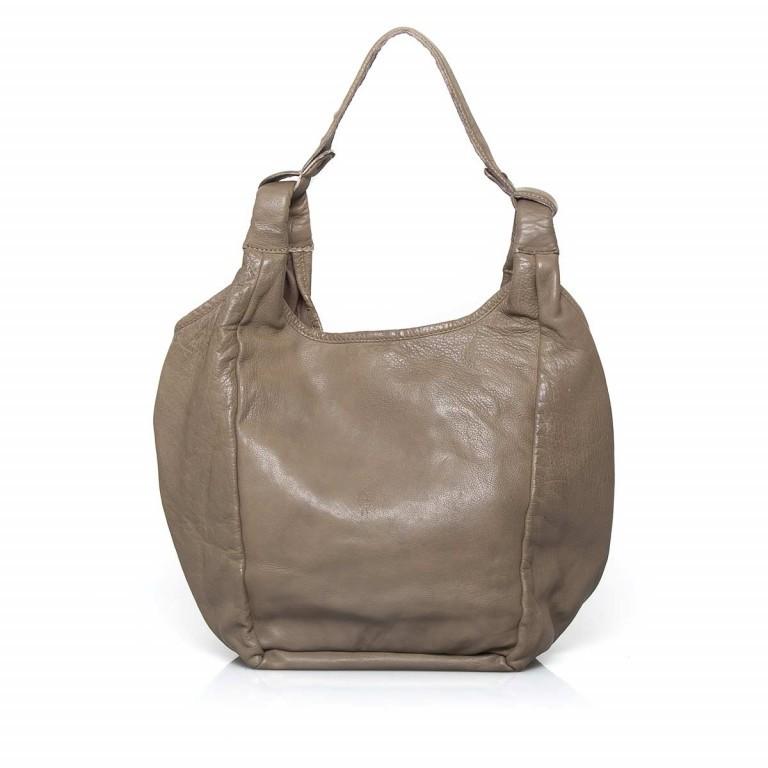 Anokhi Leder-Shopper Cheyenne Taupe, Farbe: taupe/khaki, Marke: Anokhi, Abmessungen in cm: 41.0x33.0x23.0, Bild 1 von 2