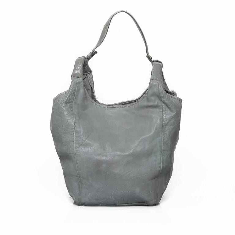 Anokhi Leder-Shopper Cheyenne Grey, Farbe: grau, Marke: Anokhi, Abmessungen in cm: 41.0x33.0x23.0, Bild 1 von 2